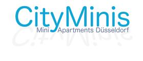 Logo von JEC City Minis GmbH